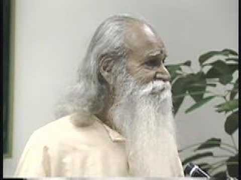 How to Be Happy Always : Sri Swami Satchidananda (Integral Yoga)