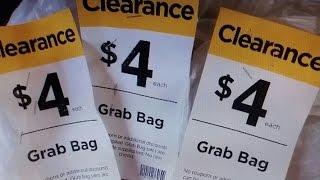 May 2017 - Michael's $4 Grab Bag Haul!