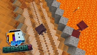Wanted: Lava Sponges - Truly Bedrock Season 2 - #14