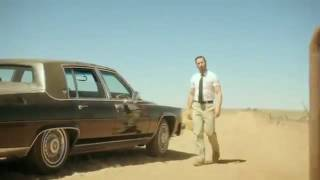 Проповедник Preacher Новый трейлер сериала (2016)
