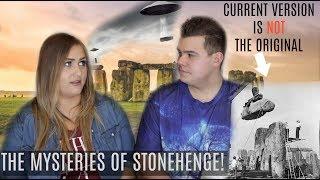 Who REALLY Built Stonehenge?