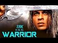 Shahrukh Khan REACTS To Aditya Chopra's WARRIOR Movie After RAEES