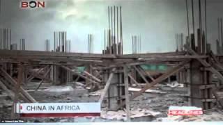 Deborah Brautigam On China In Africa