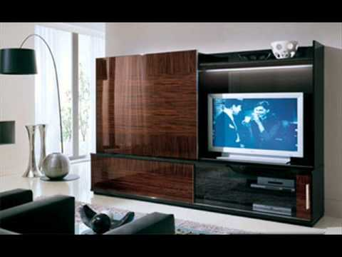 Muebles minimal concept youtube for Todo muebles web