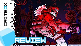 Overwhelm Review -