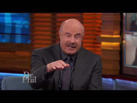 Dr. Phil and Dr. Oz Fight Fraudsters!