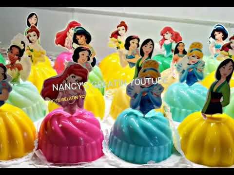 Decoración Pastel 1 4 De Plancha Princesas Disney