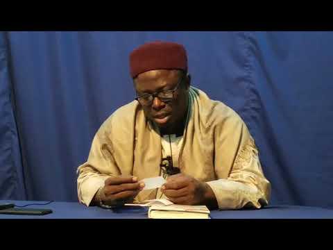 Download Tambayoyi Masu Ratsa Zuciya Sheikh Aminu Daurawa