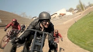Harley and the Davidsons: Behind the Bike