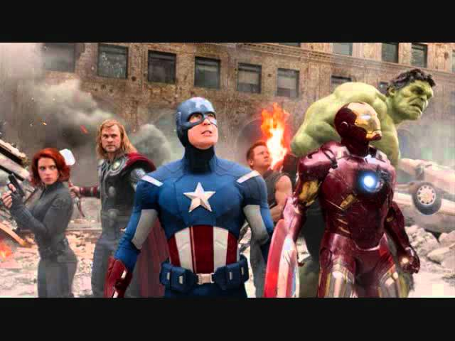 los vengadores the avengers pelicula review audio español latino sinopsis completa Videos De Viajes