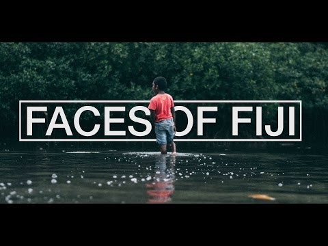 KOLD - Faces Of Fiji (Canon 5d mkiii RAW)