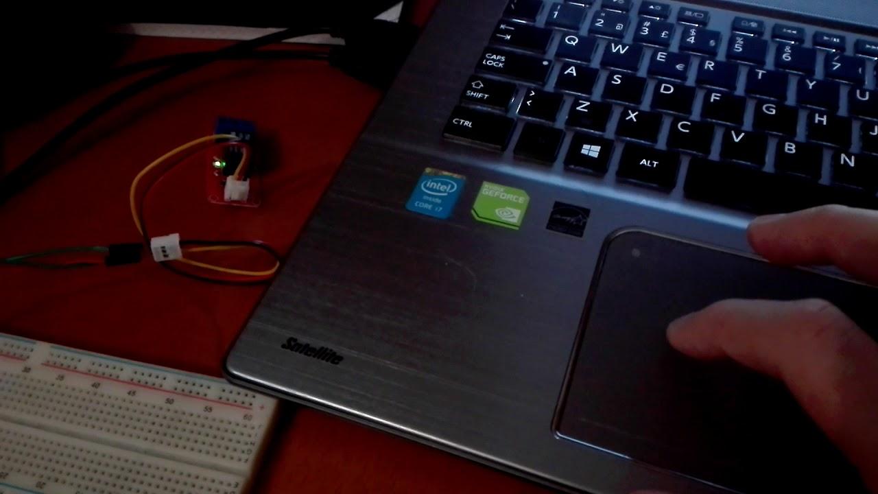 ESP32 Arduino HTTP server: controlling a relay remotely – techtutorialsx