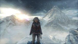 Rise of the tomb raider Gameplay en Español #1, Que frío