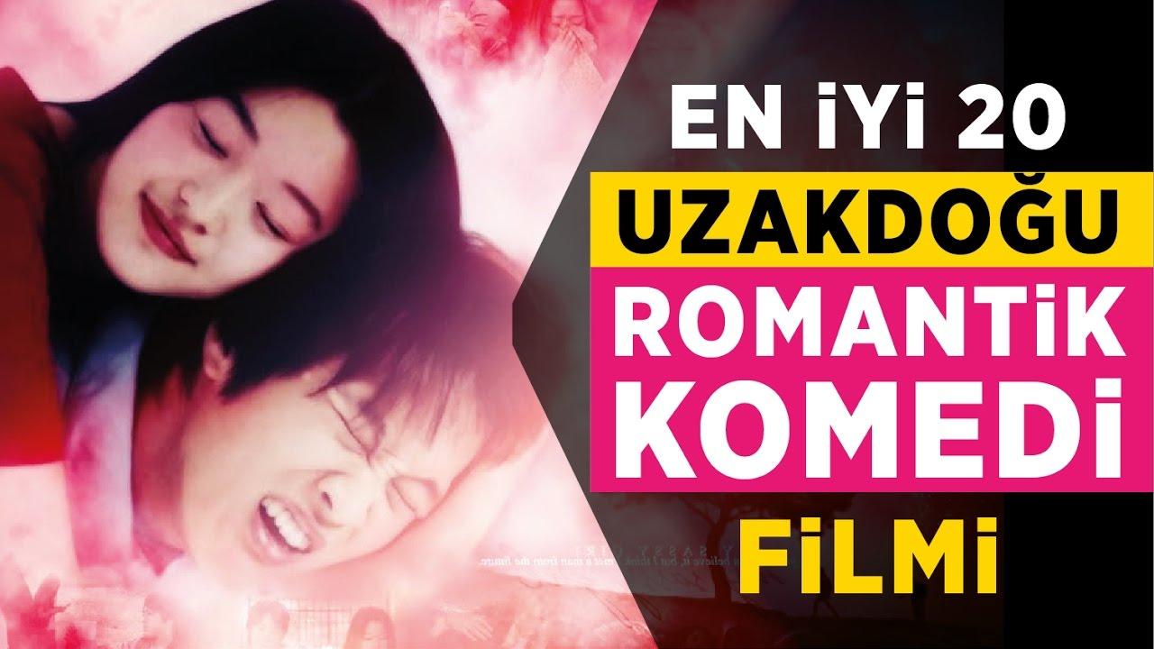 En Iyi 20 Uzakdoğu Romantik Komedi Filmi Fragmanlarıyla Youtube