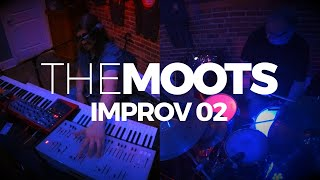 "THE MOOTS ""Improv 02"""