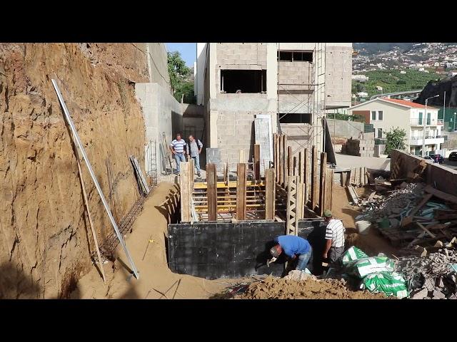 CONSTRUTORA JR, LDA / CONSTRUÇÃO CIVIL