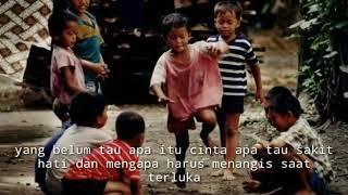 Story Wa Rindu Masa masa kecil