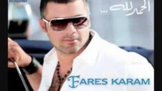 Retani   Fares Karam 2010 flv   YouTube