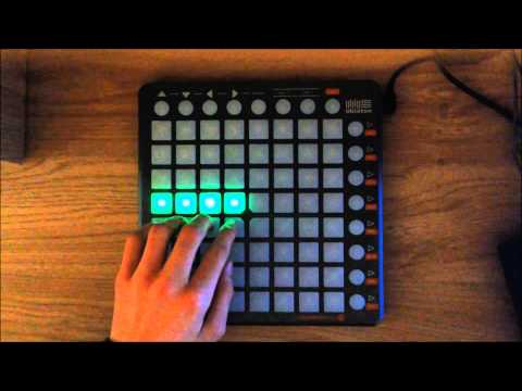 Dimitri Vegas, Martin Garrix, Like Mike - Tremor (Launchpad Cover) By Toxim