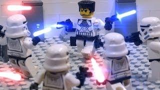 Lego Star Wars FreedomFighters Deutsch