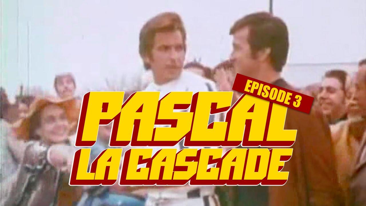 """Pascal La Cascade """"L'opération"""" Ep3 – Bapt&Gael"""