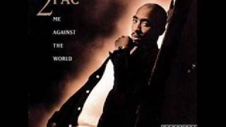 2Pac - Me Against The World - 10 - It Ain