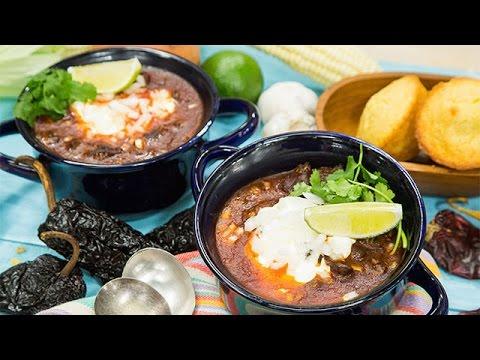 Recipe - Duff Goldman's Texas Chili - Hallmark Channel
