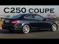 Test - Mercedes C250 Coupe
