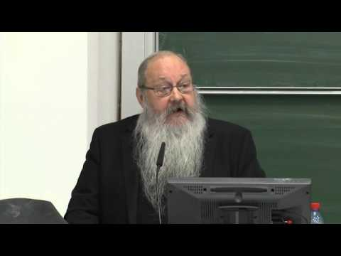 Brandom: FAGI-Humboldt-Lectures 1: Conceptual Realism and the Semantic Possibility of Knowledge