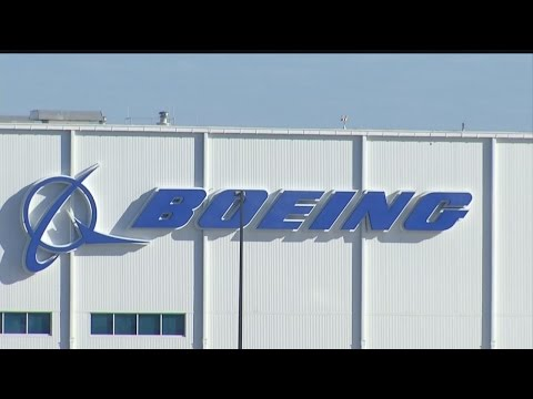 Boeing SC laying off workers for first time since coming to N. Charleston