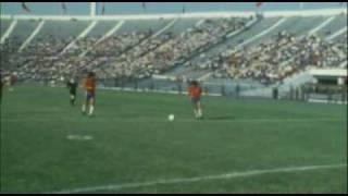 حكاية ملعب مباراة الأرجنتين وتشيلي.. معتقل للتعذيب على العشب الأخضر