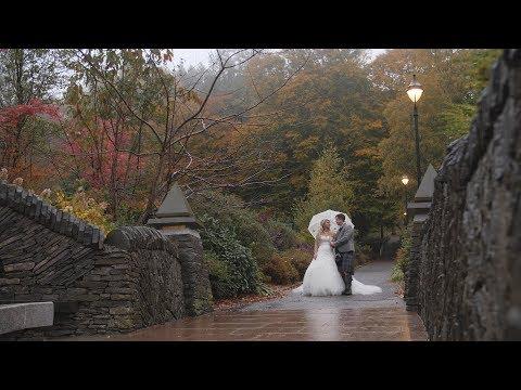 Natalie & Blake | Wedding Film | Crieff Hydro Hotel | Scotland
