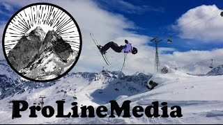 Arosa-Lenzerheide Skiing by ProLineMedia