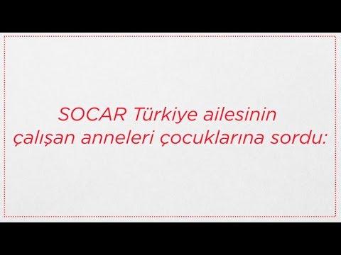 SOCAR Türkiye - Anneler Günü 2017