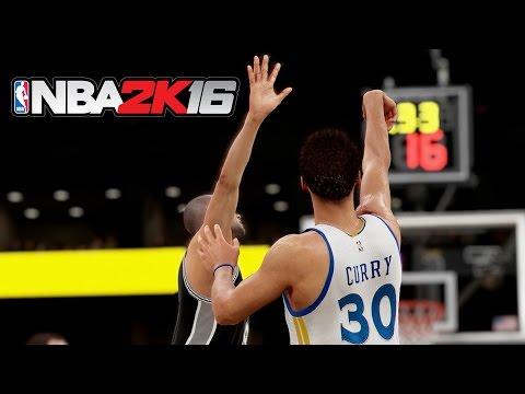 """""""The Living World"""" Developer Diary - NBA 2K16"""