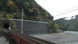 大井川鉄道 1003レ(かわね路13号) C11 190