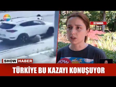Türkiye bu kazayı konuşuyor
