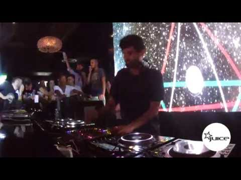 JUICE TV - Fri 07.10.16 / JAMIE JONES (Hot Creations)