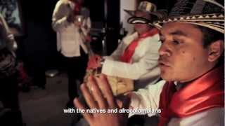 Yo me llamo Cumbia / My name is Cumbia [trailer]