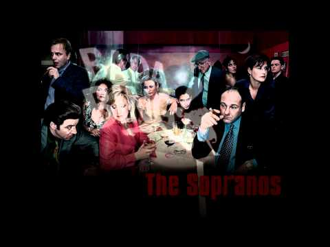 The Sopranos Soundtrack: Chuck Berry - Let It Rock (Episode 6x10 credits)