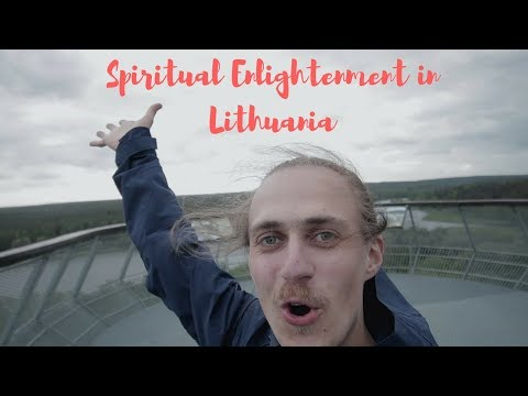 Spiritual Enlightenment in Lithuania