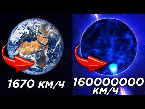 Пульсары и нейтронные звёзды / Звуки пульсаров /  Как открыли и что это такое