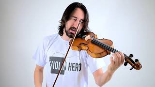 Vibrato no Violino - Como Fazer?