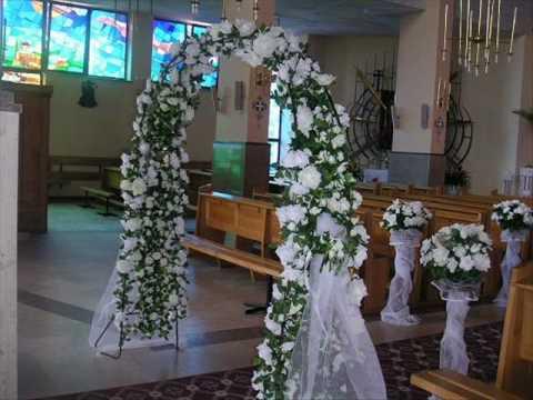 DEKORACJE WESELNE ANMA JASŁO (wesele usługi dekoratorskie)