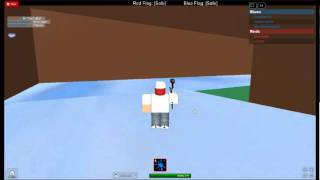 Roblox How to Get the Secret Badge In the Mikeds Ultimate PaintBall