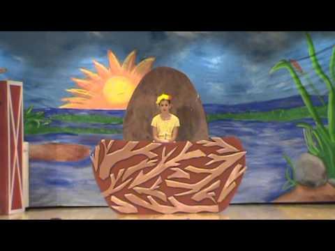 Honk Jr. - Part (1), 2013 Charles Pinckney Elementary School