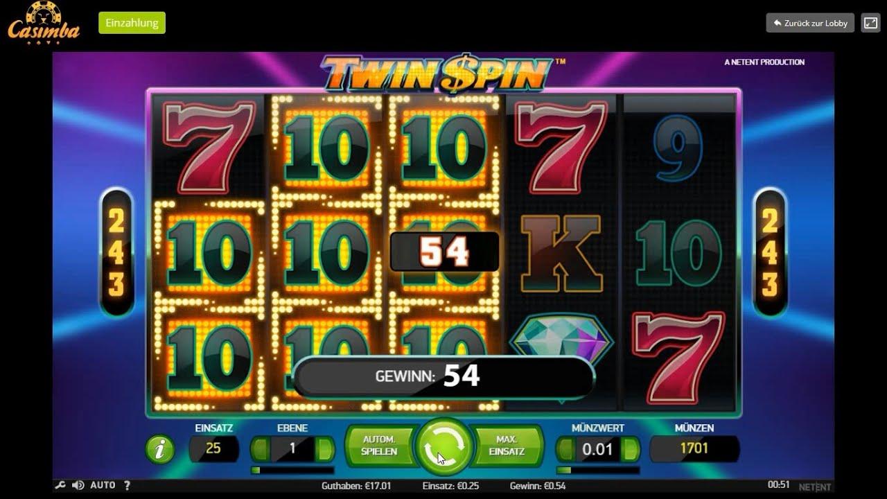 Die besten Online Spielautomaten und wo ihr echtes Geld setzen solltet
