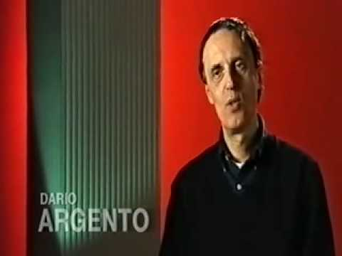 Dario Argento An Eye for Horror - Part 1 of 6