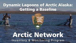 Lagoons of Arctic Alaska: Getting a Baseline