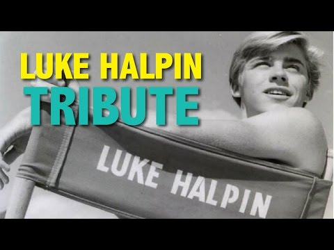 Luke Halpin Tribute  Sandy Ricks of Flipper